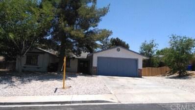 12777 sierra creek rd, Victorville, CA 92395 - MLS#: DW18138095