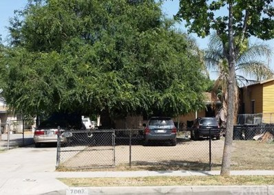 7007 Perry Road, Bell Gardens, CA 90201 - MLS#: DW18138226
