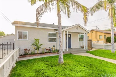 563 N Currier Street, Pomona, CA 91768 - MLS#: DW18138417