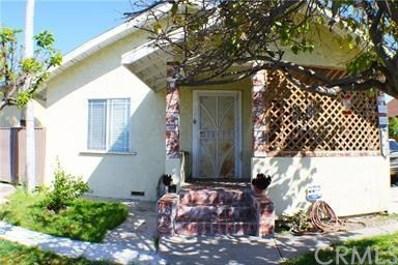 409 W Maple Street, Compton, CA 90220 - MLS#: DW18140286