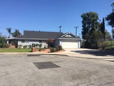 700 Bartolo Avenue, Montebello, CA 90640 - MLS#: DW18140308