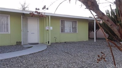 1641 W Mayberry Avenue W, Hemet, CA 92543 - MLS#: DW18140333