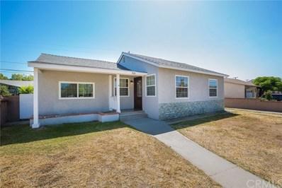 9126 Nan Street, Pico Rivera, CA 90660 - MLS#: DW18140709