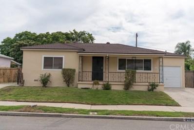 2124 Cyril Avenue, Los Angeles, CA 90032 - MLS#: DW18141290