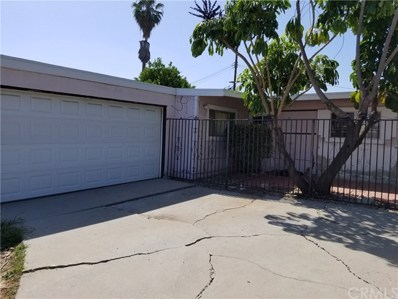 9840 Firebird Avenue, Whittier, CA 90605 - MLS#: DW18141381