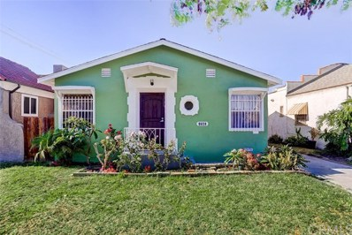 1741 W 65th Street, Los Angeles, CA 90047 - MLS#: DW18141960