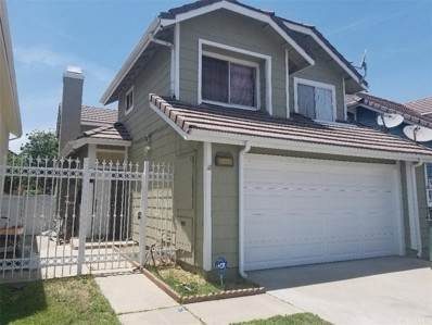 5953 Miles Avenue, Huntington Park, CA 90255 - MLS#: DW18142530