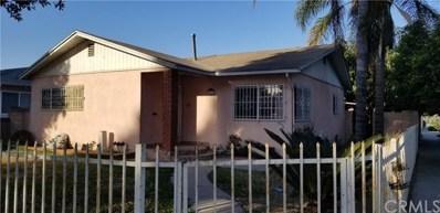 15226 S Lime Avenue, Compton, CA 90221 - MLS#: DW18142611