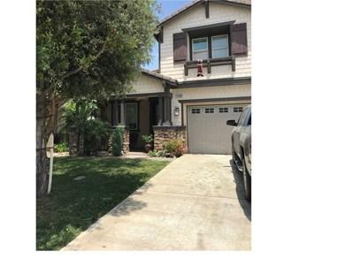 15456 Ramona Avenue, Fontana, CA 92336 - MLS#: DW18143420