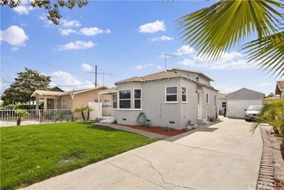 3006 Ardmore Avenue, South Gate, CA 90280 - MLS#: DW18143583