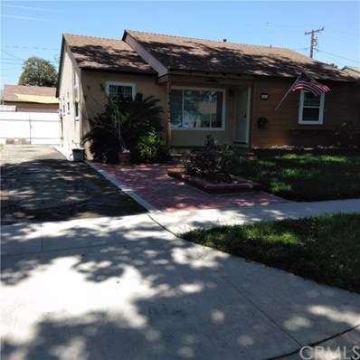 14635 Piuma Ave, Norwalk, CA 90650 - MLS#: DW18143679