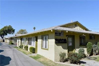 16871 Verdura Avenue, Paramount, CA 90723 - MLS#: DW18143843