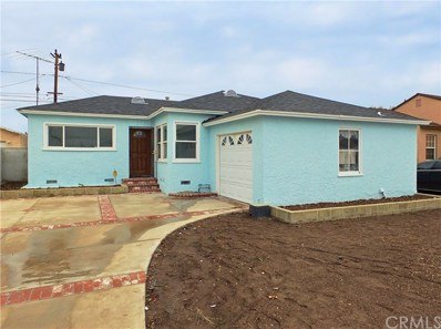2517 W 144th Street, Gardena, CA 90249 - MLS#: DW18144048