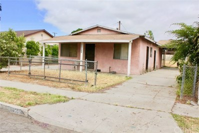 11350 Louise Avenue, Lynwood, CA 90262 - MLS#: DW18144595