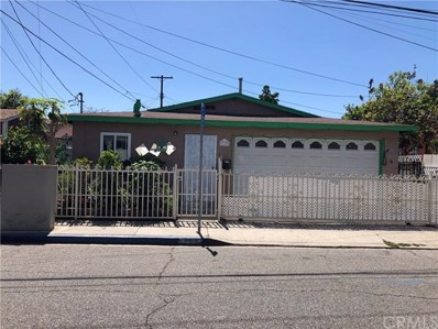 713 N Aranbe Avenue, Compton, CA 90220 - MLS#: DW18144895