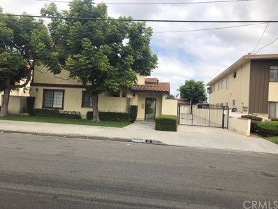 10355 La Reina Avenue UNIT B, Downey, CA 90241 - MLS#: DW18145037
