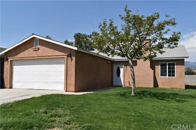 2731 San Anselmo Avenue, San Bernardino, CA 92407 - MLS#: DW18145489
