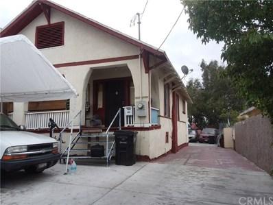 324 Firmin Street, Los Angeles, CA 90026 - MLS#: DW18145663