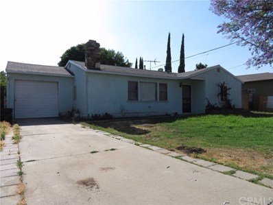 13140 Roswell Avenue, Chino, CA 91710 - MLS#: DW18145877