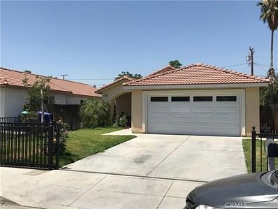 1664 W Congress Street N, San Bernardino, CA 92410 - MLS#: DW18146825