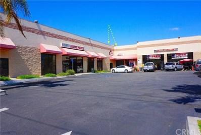 10607 Imperial Highway UNIT B, Norwalk, CA 90650 - MLS#: DW18146963