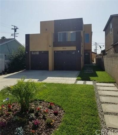 8920 Dudlext Avenue, South Gate, CA 90280 - MLS#: DW18147081