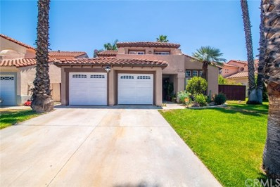 25567 Sierra Bravo Court, Moreno Valley, CA 92551 - MLS#: DW18147408