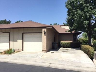 1109 Stone Pine Lane UNIT F, Corona, CA 92879 - MLS#: DW18147656