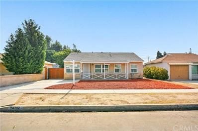 14112 Fairford Avenue, Norwalk, CA 90650 - MLS#: DW18147864