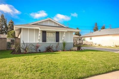 515 E Moorehaven Drive, Carson, CA 90746 - MLS#: DW18148543