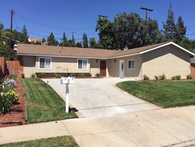 11822 Gladstone Avenue, Sylmar, CA 91342 - MLS#: DW18149728