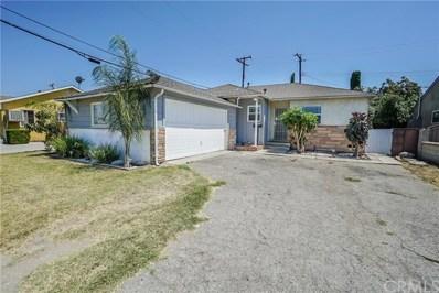 11260 Barnwall Street, Norwalk, CA 90650 - MLS#: DW18149759