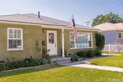 7617 Pickering Avenue, Whittier, CA 90602 - MLS#: DW18150073