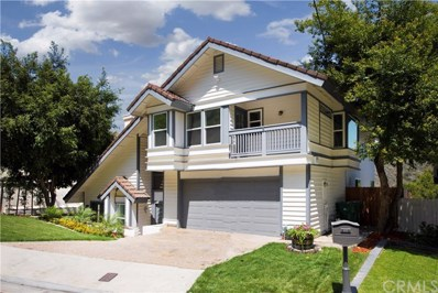 12432 Circula Panorama, North Tustin, CA 92705 - MLS#: DW18150111