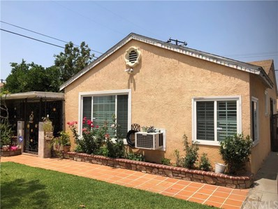 12069 Graystone Avenue, Norwalk, CA 90650 - MLS#: DW18150276