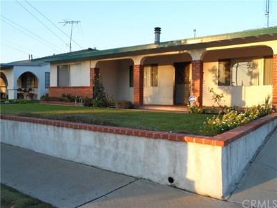600 S Euclid Street, La Habra, CA 90631 - MLS#: DW18150884