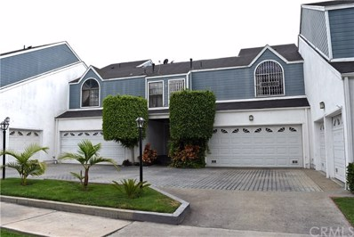 5921 Templeton Street UNIT A, Huntington Park, CA 90255 - MLS#: DW18150946