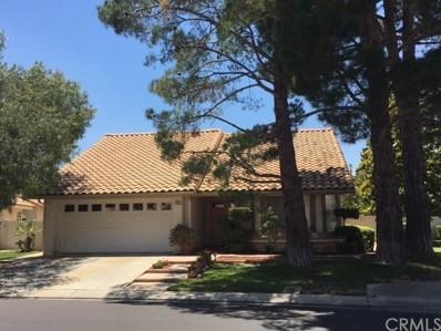 609 Torrey Pines Road, Banning, CA 92220 - MLS#: DW18151095