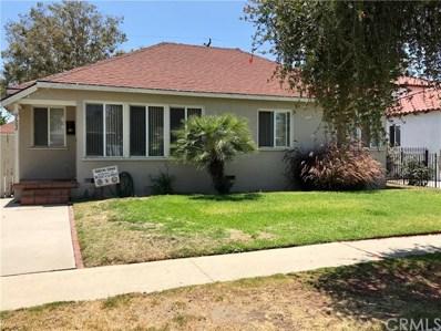 9602 Danville Street, Pico Rivera, CA 90660 - MLS#: DW18151240