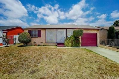 14402 S Cahita Avenue, Compton, CA 90220 - MLS#: DW18151755
