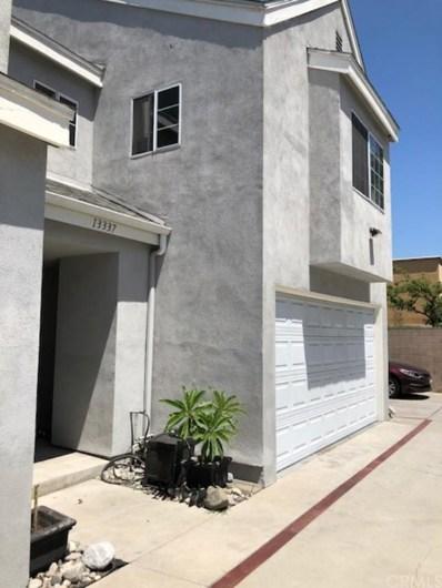13337 Gateway Lane, Whittier, CA 90602 - MLS#: DW18151767