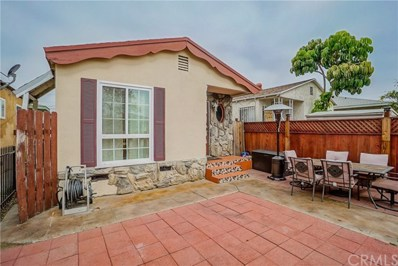 1311 Garfield Avenue, East Los Angeles, CA 90022 - MLS#: DW18151768