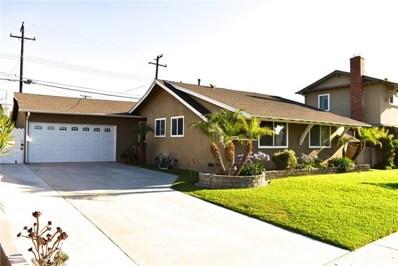 14308 Valeda Drive, La Mirada, CA 90638 - MLS#: DW18152001