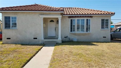 3625 Greenglade Avenue, Pico Rivera, CA 90660 - MLS#: DW18152246