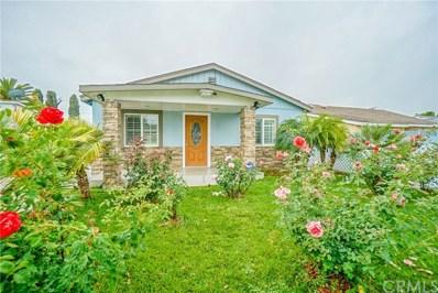 14116 Rockenbach Street, Baldwin Park, CA 91706 - MLS#: DW18152363