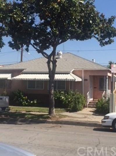 5917 Fairfield Street, Los Angeles, CA 90022 - MLS#: DW18153056