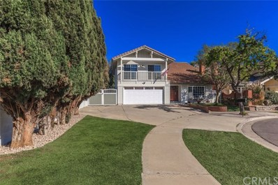 15052 Glass Circle, Irvine, CA 92604 - MLS#: DW18153189