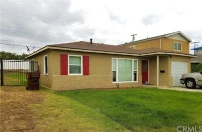 1510 S Wadsworth Avenue, Compton, CA 90220 - MLS#: DW18153421