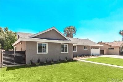 10132 Andasol Avenue, Northridge, CA 91325 - MLS#: DW18153498