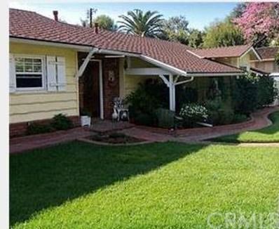 1320 N N Hidden Lane, La Habra, CA 90631 - MLS#: DW18154088